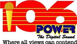 Power 106 fm 2014 patch