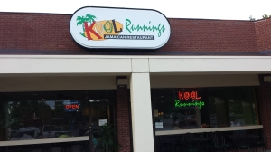 kool runnings