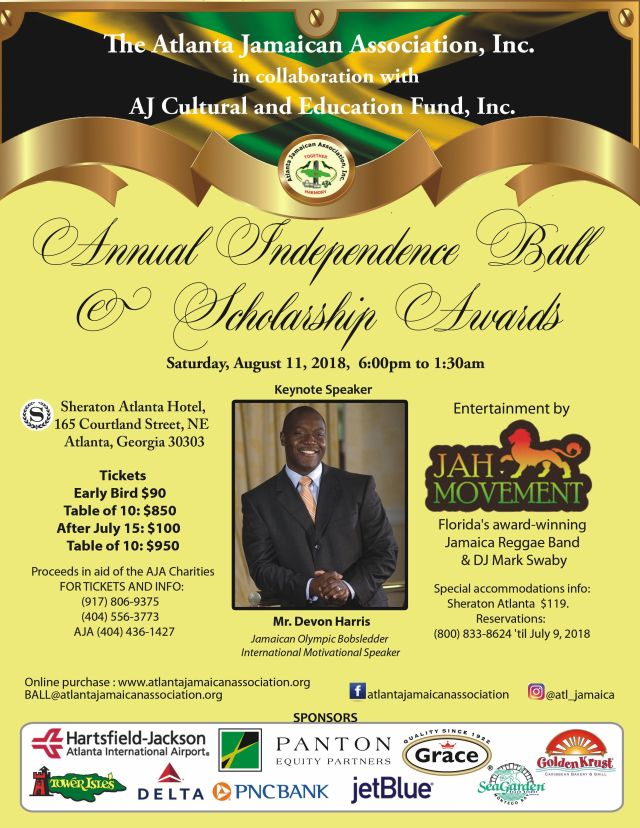 2018 AJA Independence Ball Flyer (002)