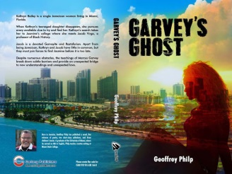 Garvey's Ghost Book Cover