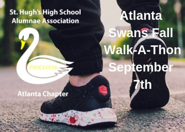 2019 fall walk a thon
